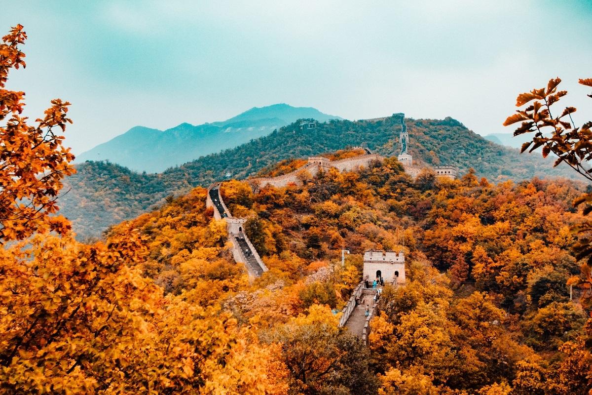 China Teil 1